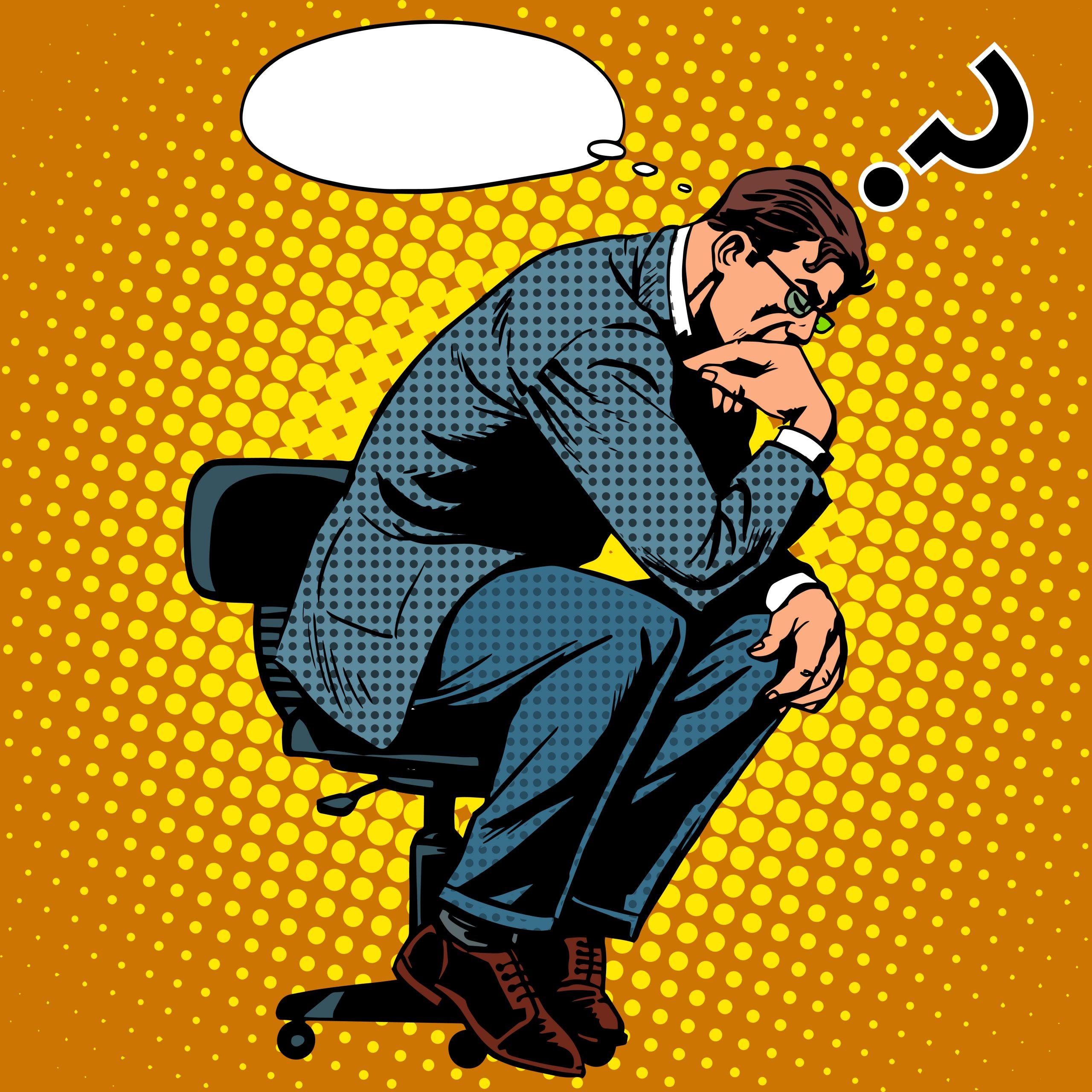 5 conseils pour lutter contre la fatigue au boulot ! 1