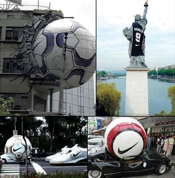 Spécial Coupe du Monde de Football : Les 100 plus belles publicités sur le foot ! 54