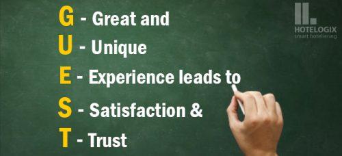 L'Effet WOW dans le digital : de la satisfaction client à l'enchantement du client et de l'employé 12
