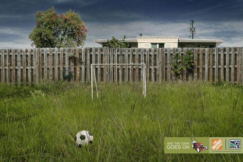 Spécial Coupe du Monde de Football : Les 100 plus belles publicités sur le foot ! 66