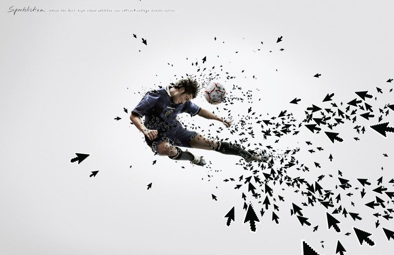 Spécial Coupe du Monde de Football : Les 100 plus belles publicités sur le foot ! 99