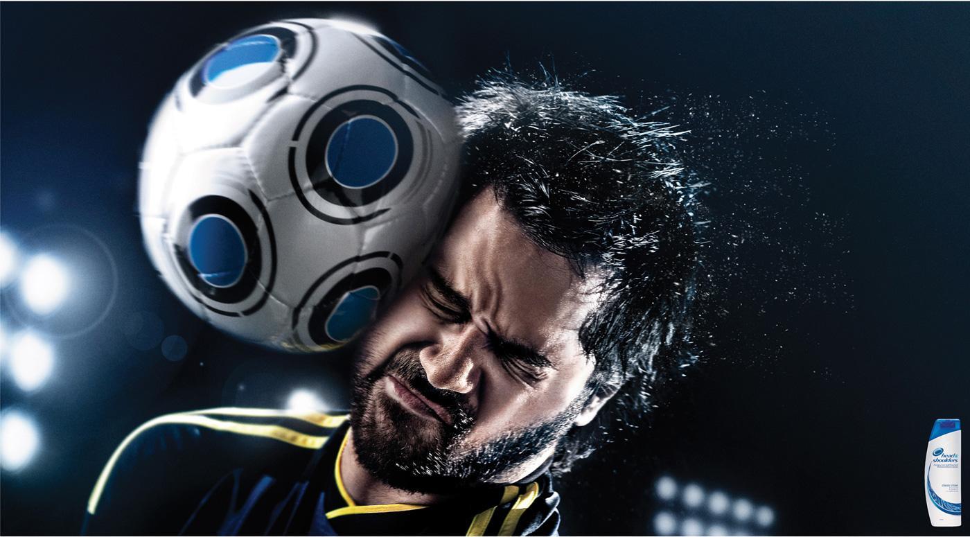 Spécial Coupe du Monde de Football : Les 100 plus belles publicités sur le foot ! 89