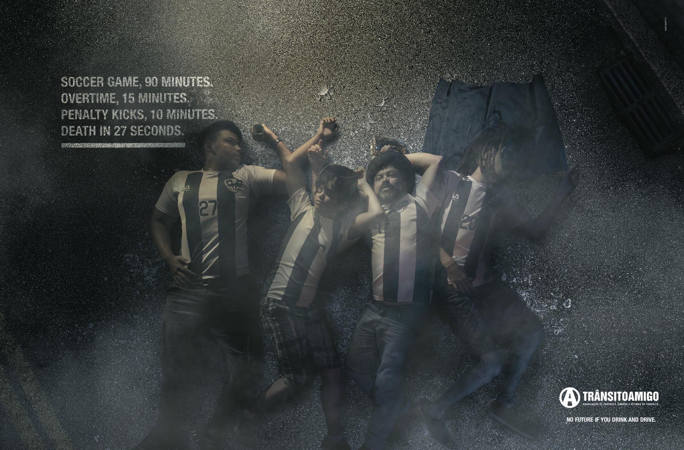 Spécial Coupe du Monde de Football : Les 100 plus belles publicités sur le foot ! 26