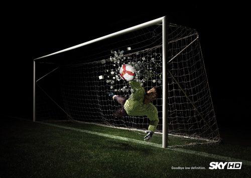 Spécial Coupe du Monde de Football : Les 100 plus belles publicités sur le foot ! 38