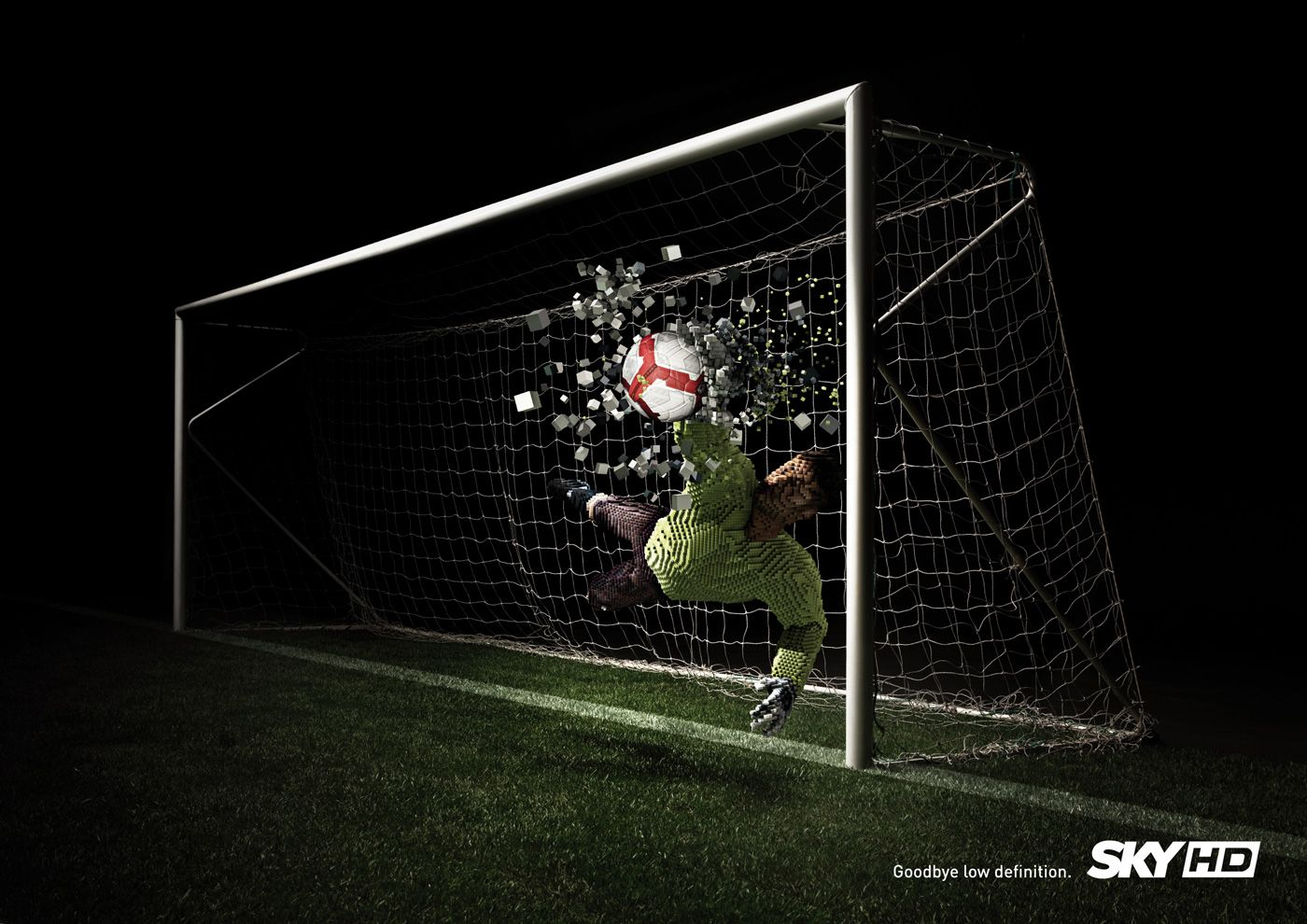 Spécial Coupe du Monde de Football : Les 100 plus belles publicités sur le foot ! 35