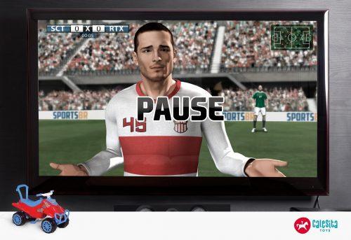 Spécial Coupe du Monde de Football : Les 100 plus belles publicités sur le foot ! 39