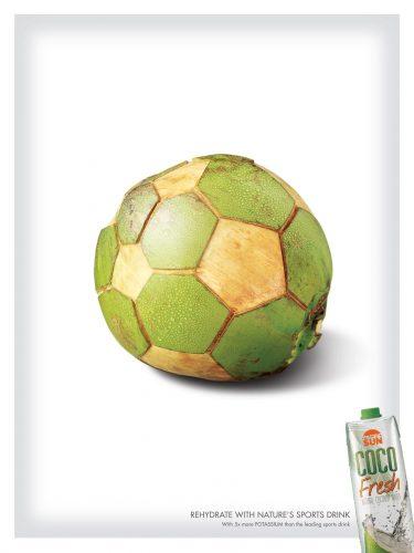 Spécial Coupe du Monde de Football : Les 100 plus belles publicités sur le foot ! 47