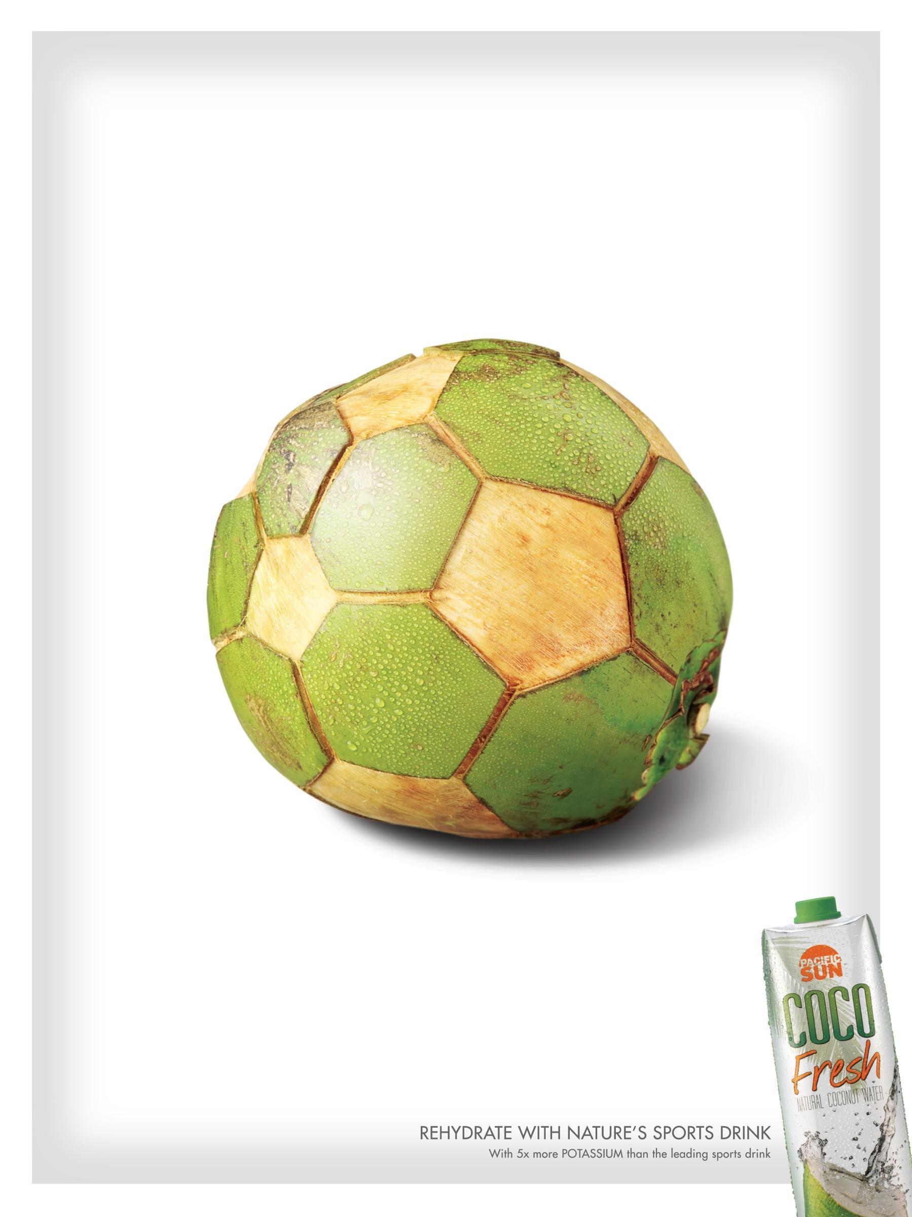 Spécial Coupe du Monde de Football : Les 100 plus belles publicités sur le foot ! 44