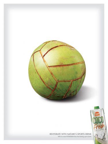 Spécial Coupe du Monde de Football : Les 100 plus belles publicités sur le foot ! 48