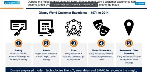 L'Effet WOW dans le digital : de la satisfaction client à l'enchantement du client et de l'employé 17