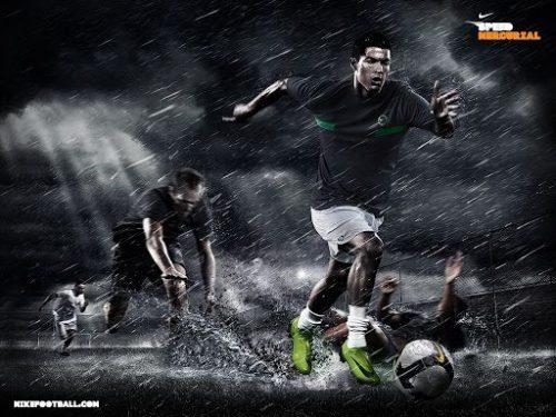 Spécial Coupe du Monde de Football : Les 100 plus belles publicités sur le foot ! 51