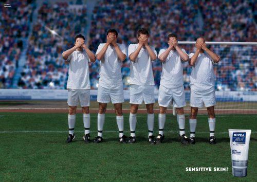 Spécial Coupe du Monde de Football : Les 100 plus belles publicités sur le foot ! 61