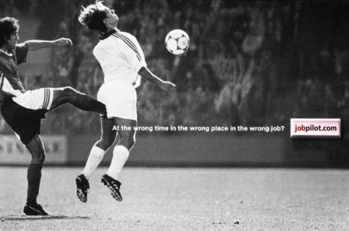 Spécial Coupe du Monde de Football : Les 100 plus belles publicités sur le foot ! 63