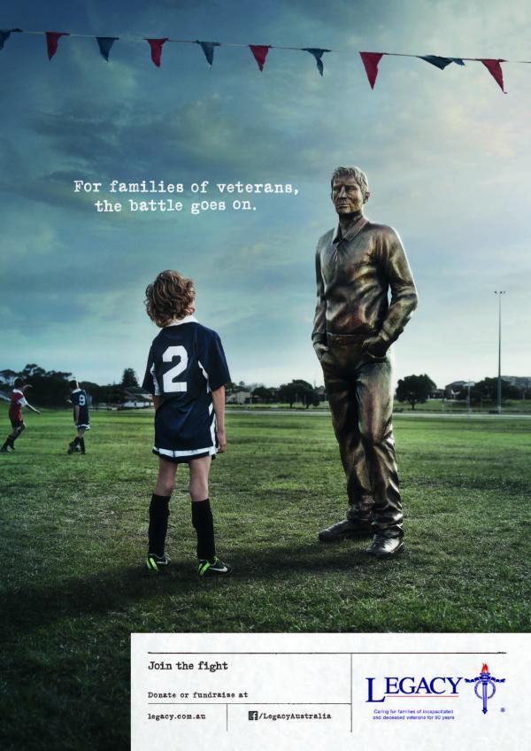 Spécial Coupe du Monde de Football : Les 100 plus belles publicités sur le foot ! 64