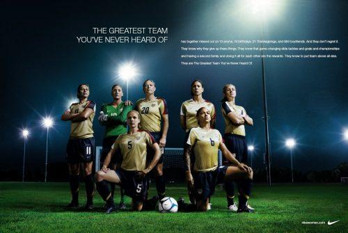 Spécial Coupe du Monde de Football : Les 100 plus belles publicités sur le foot ! 76