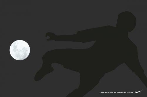Spécial Coupe du Monde de Football : Les 100 plus belles publicités sur le foot ! 81