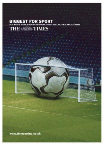 Spécial Coupe du Monde de Football : Les 100 plus belles publicités sur le foot ! 107