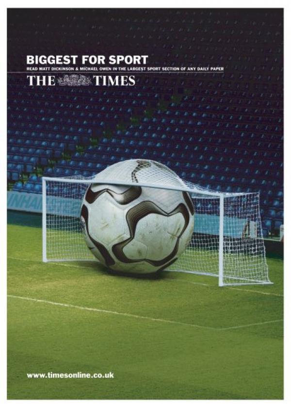 Spécial Coupe du Monde de Football : Les 100 plus belles publicités sur le foot ! 104