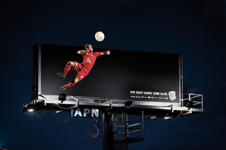 Spécial Coupe du Monde de Football : Les 100 plus belles publicités sur le foot ! 106