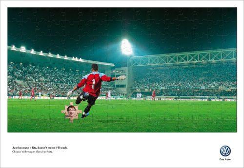 Spécial Coupe du Monde de Football : Les 100 plus belles publicités sur le foot ! 110
