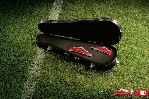 Spécial Coupe du Monde de Football : Les 100 plus belles publicités sur le foot ! 111