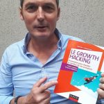 "Mon livre ""Le Growth Hacking"" dans le Top 5 des livres Marketing en France ! 5"