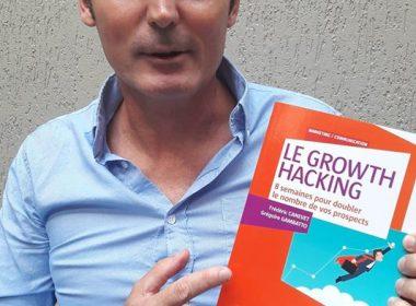 Révolutionnez votre plan marketing avec une dose de Growth Hacking - Interview 13