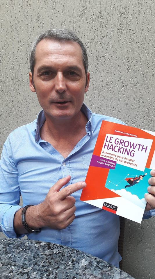 Révolutionnez votre plan marketing avec une dose de Growth Hacking - Interview 12