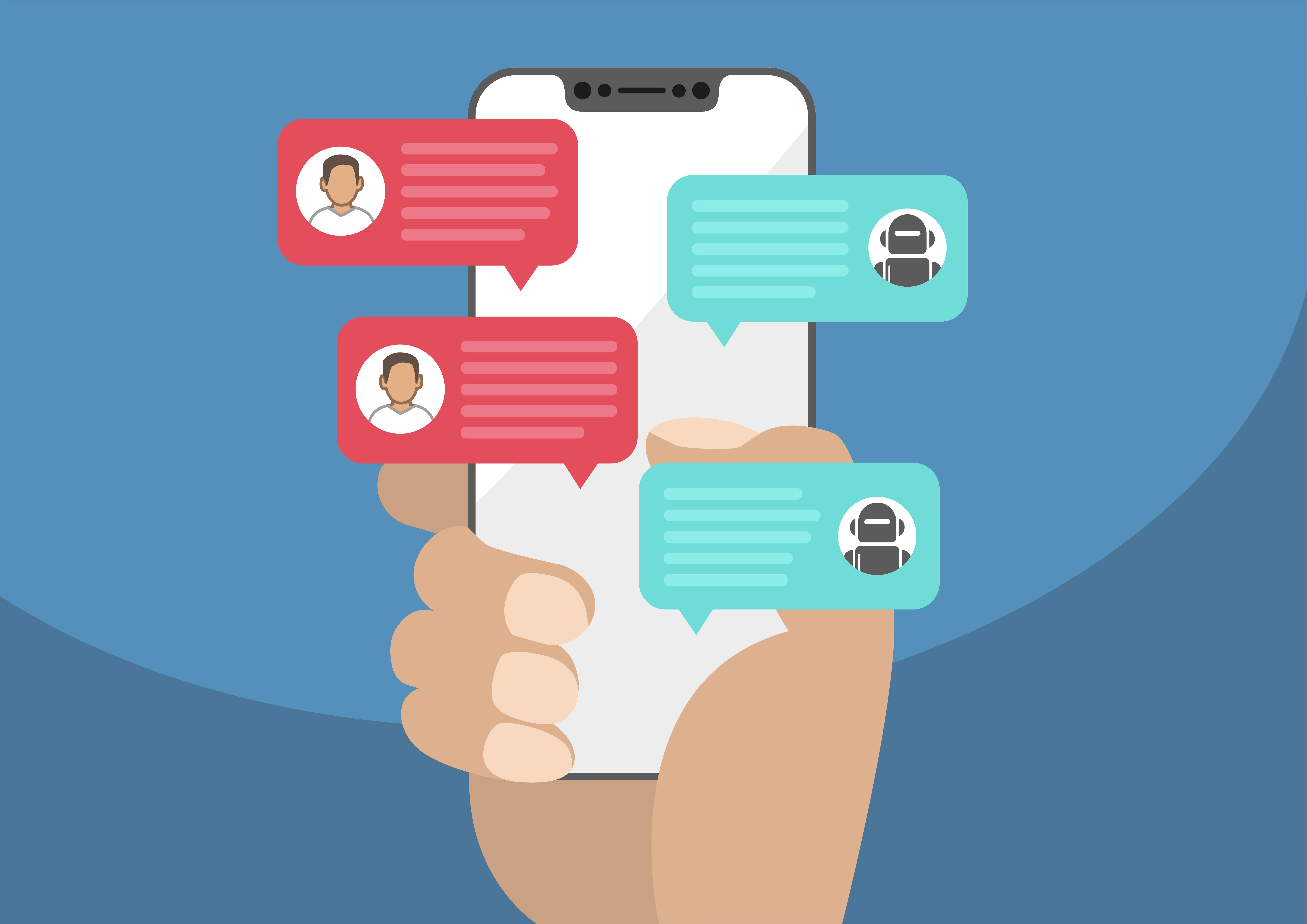 L'emailing est-il mort ? Découvrez les 4 outils qui vont soutenir vos campagnes d'emailings ! 12