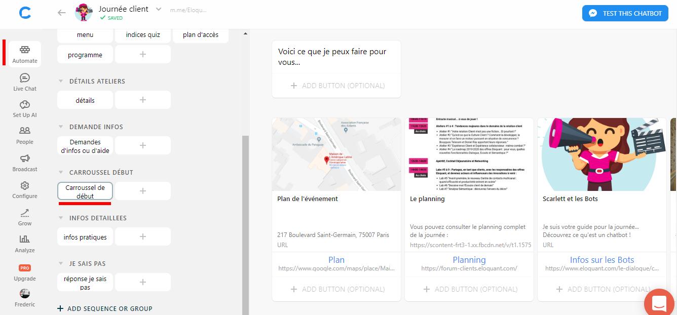 L'emailing est-il mort ? Découvrez les 4 outils qui vont soutenir vos campagnes d'emailings ! 13