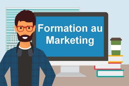 Retrouvez mes cours sur le Marketing à la Seolius University - Formation au Marketing 13
