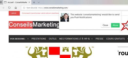 L'emailing est-il mort ? Découvrez les 4 outils qui vont soutenir vos campagnes d'emailings ! 23