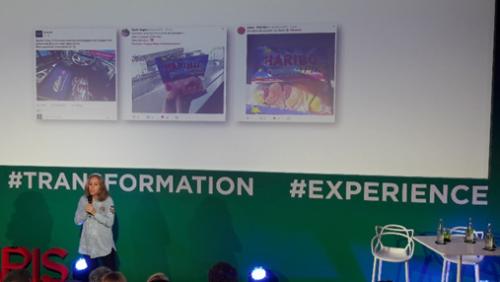 Les meilleurs exemples pour optimiser l'Expérience Client et diffuser une Culture Client ! 21