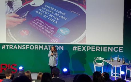 Les meilleurs exemples pour optimiser l'Expérience Client et diffuser une Culture Client ! 22