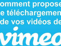 Comment télécharger une vidéo de Vimeo ? Le tuto pas à pas 55