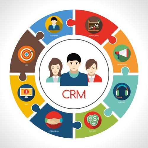 Comment réussir son projet de CRM ? 12
