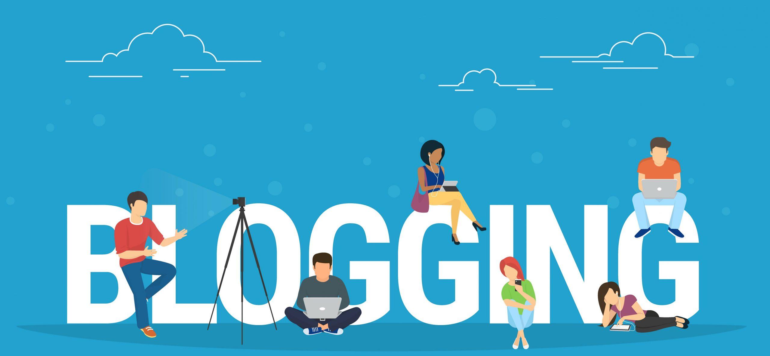 Les 55 leçons que j'ai retenues après avoir passé 15 ans à bloguer... Mes conseils pour un Blog B2B 1