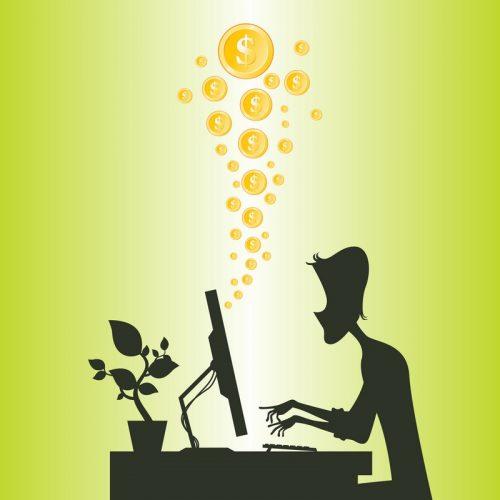 Un Blog Pro être fait pour vendre – Walkcast Monétiser un Blog [Partie 3] 1
