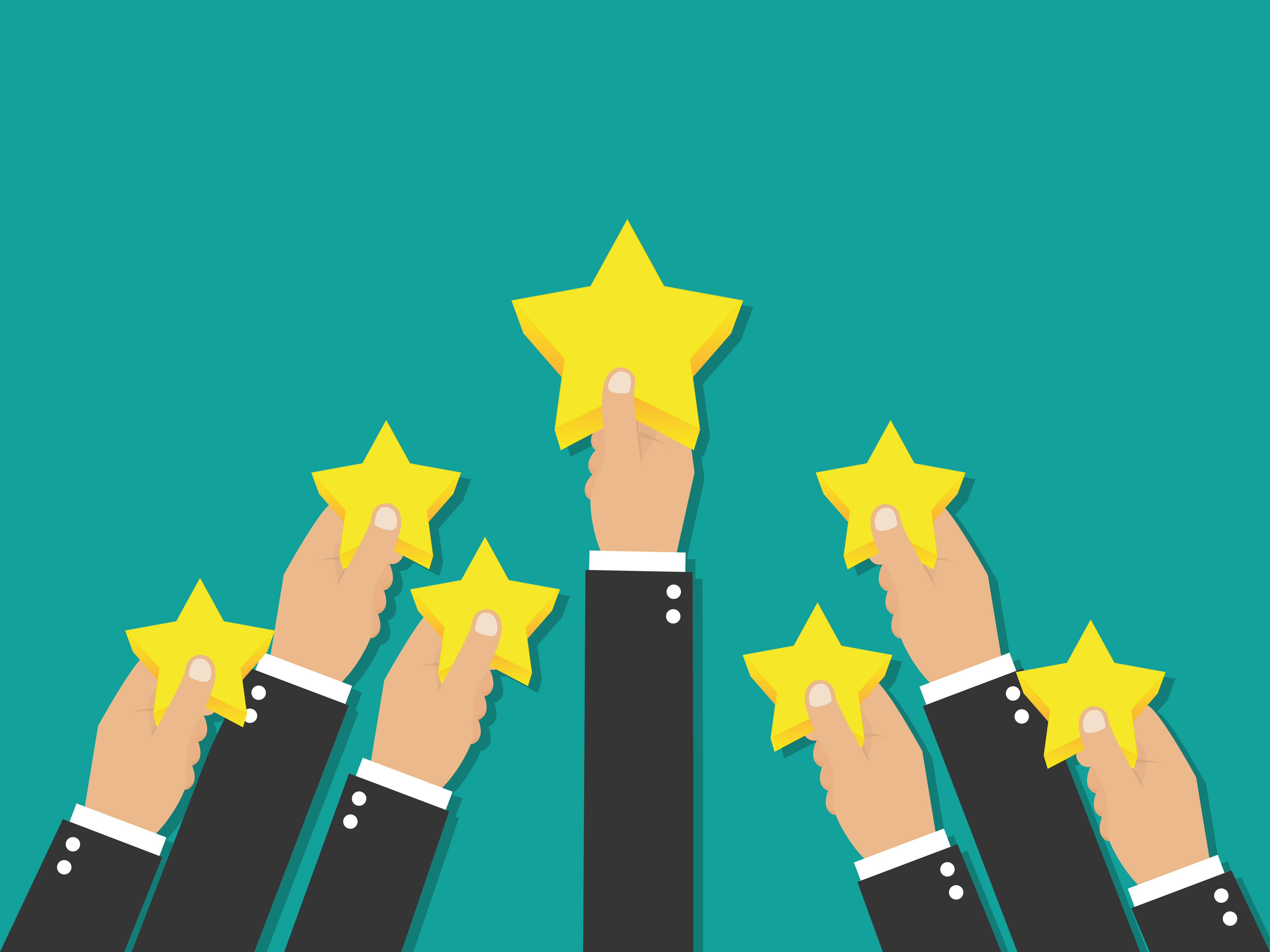 3 astuces infaillibles pour gagner la confiance de ses clients sur internet ! 1