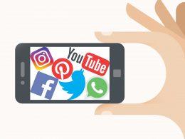 Réseaux sociaux et référencement… 4