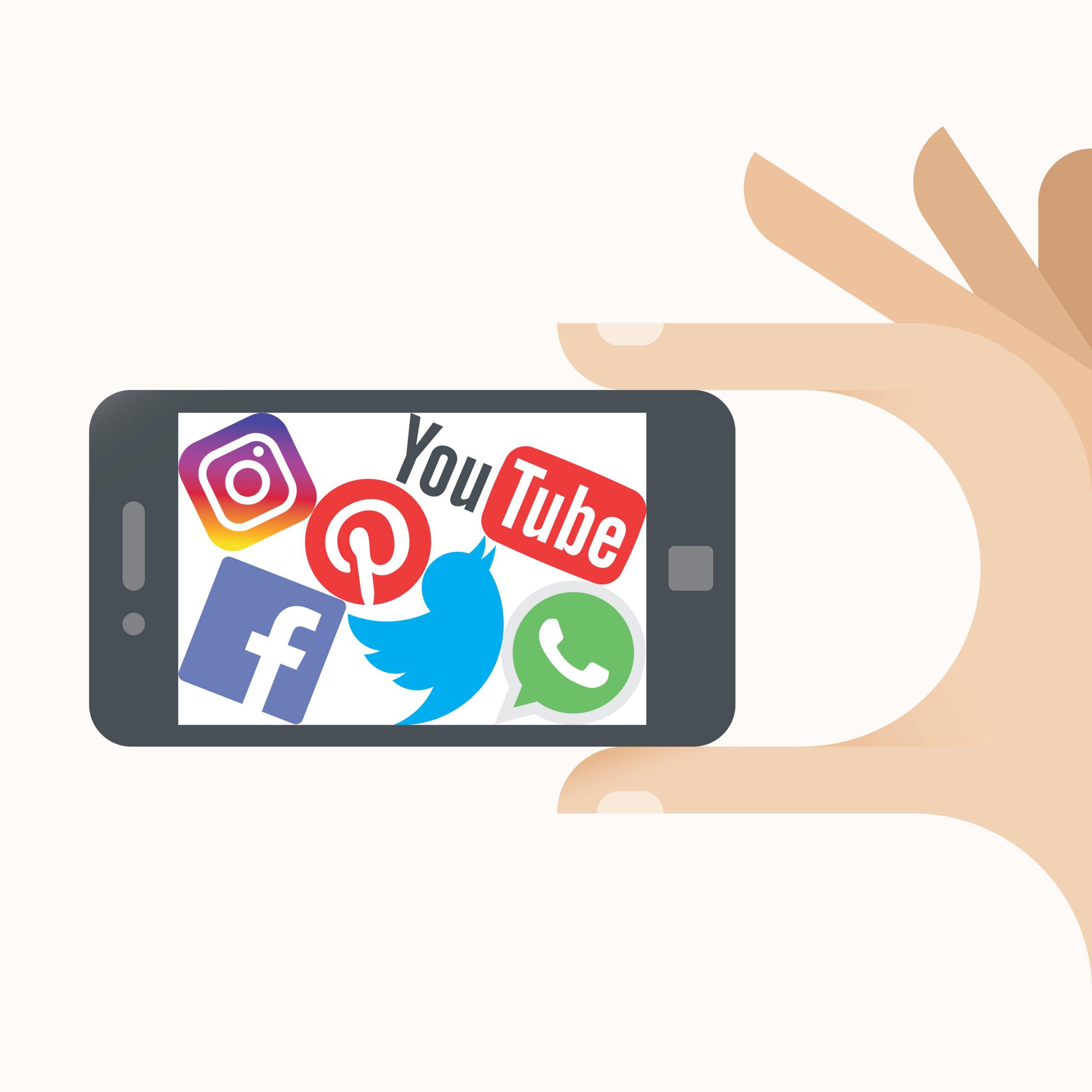 Quelle stratégie pour se lancer sur les Media Sociaux - Sophie Gironi 1