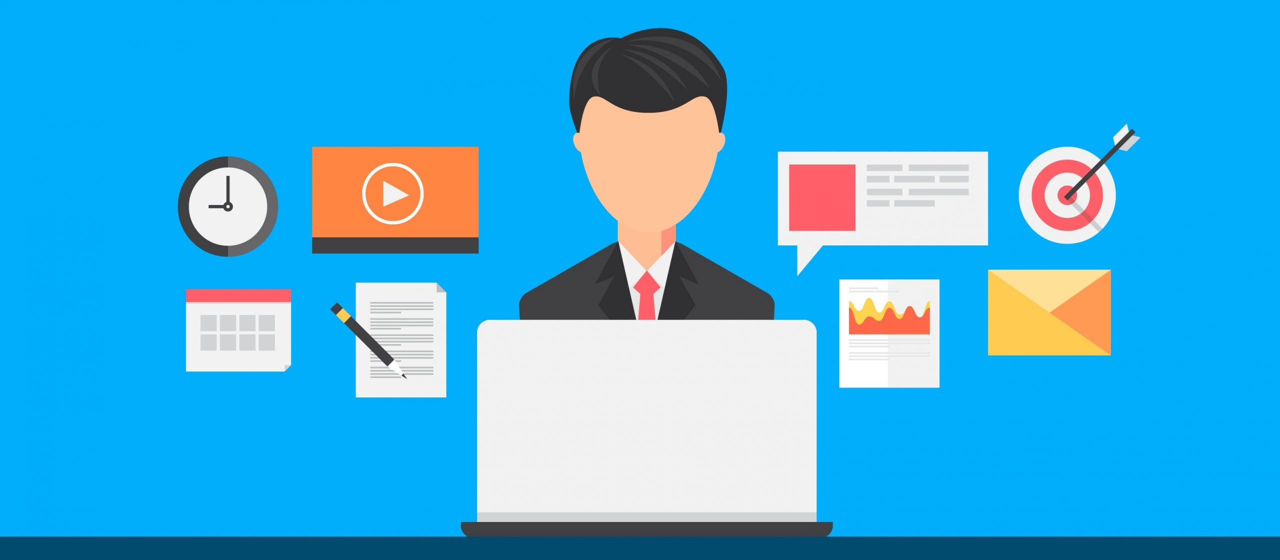 13 bons conseils pour prospecter et fidéliser + 4 outils pour vendre plus ! 1
