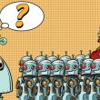 L'Intelligence Artificielle va changer votre manière de travailler, dans un futur plus proche que vous ne le pensez ! 25