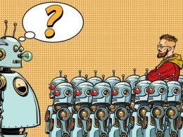 L'Intelligence Artificielle va changer votre manière de travailler, dans un futur plus proche que vous ne le pensez ! 41