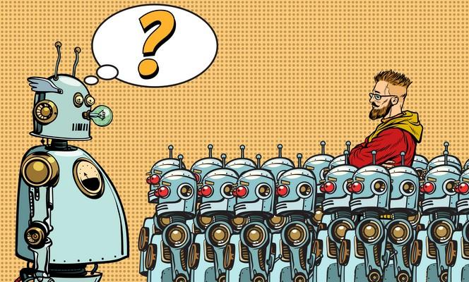L'Intelligence Artificielle va changer votre manière de travailler, dans un futur plus proche que vous ne le pensez ! 1