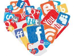 Facebook, un canal de communication sous estimé par les entreprises ? 62