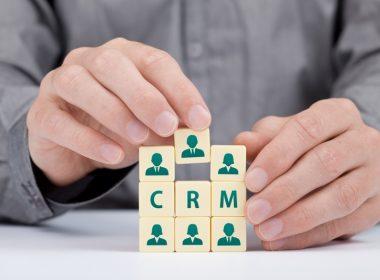 Une autre approche du CRM : La gestion d'équipes en mobilité 5