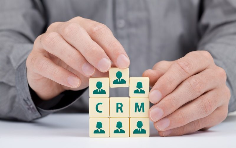 Une autre approche du CRM : La gestion d'équipes en mobilité 4