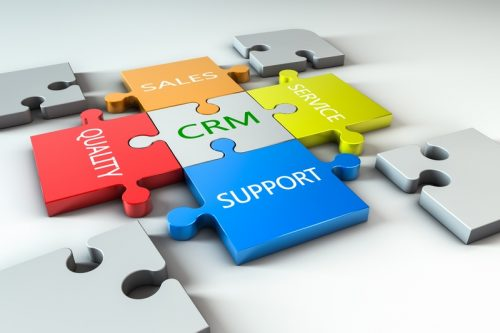 Quelles seront les évolutions des solutions de CRM d'ici à 2020 ? 2