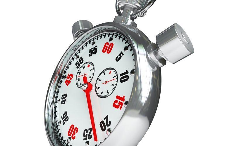 44 bonnes résolutions, pour gérer son temps comme un businessman ! 3